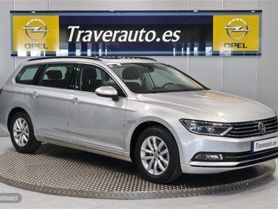 gebraucht VW Passat Variant Advance 1.6 TDI 120CV BMT