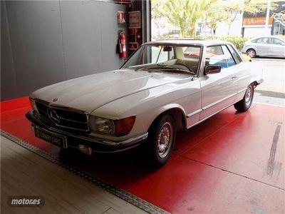usado Mercedes 350 350 slc