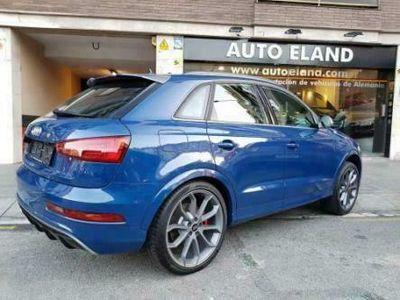 usado Audi RS Q3 PERFORMANCE 2.5 TFSI QUATTRO