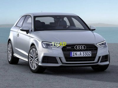 usado Audi A3 Sportback 1.4 TFSI e-Tron S tro Ambition 150kW (204CV)
