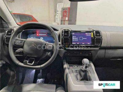 usado Citroën C5 Aircross Puretech S&s C-series 130 130 cv en Valencia
