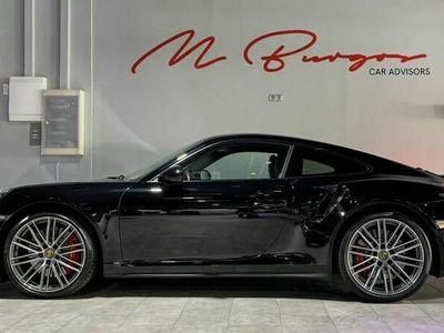 usado Porsche 911 Turbo COUPE