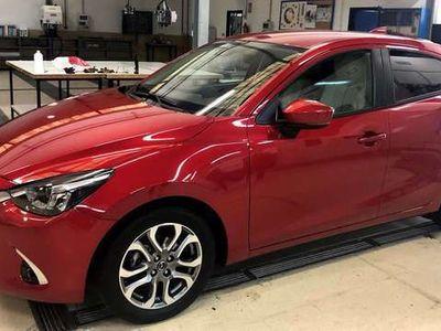 usado Mazda 2 1.5 Luxury Safety (Navi) 66kW