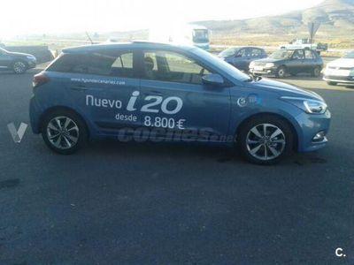 usado Hyundai i20 1.2 Mpi Tecno 5p. -15