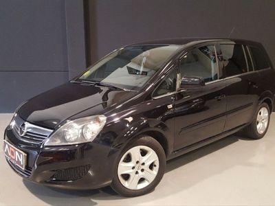 usado Opel Zafira 1.7 CDTi 110 CV Enjoy Plus