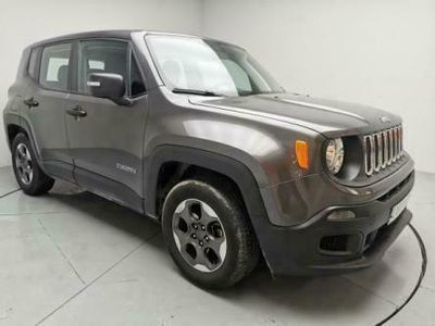 usado Jeep Renegade