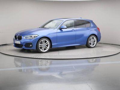 usado BMW 120 1 Serie dA