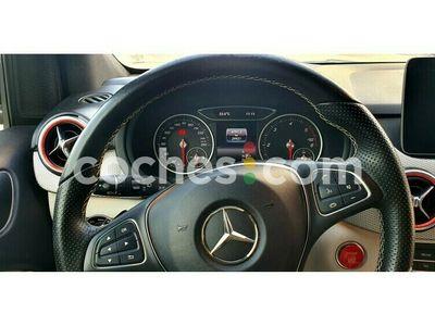 usado Mercedes B200 Clase B7g-dct 136 cv en Sevilla