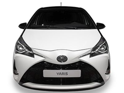 usado Toyota Yaris 1.5 Feel 82 kW (111 CV)