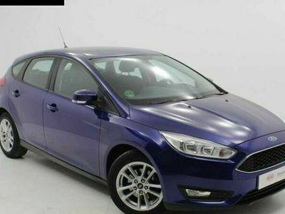 usado Ford Focus 1.6 Ti-vct Trend+ Powershift 125 cv en Barcelona