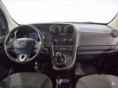 usado Mercedes Citan 109 Cdi Tourer Plus Largo 5p. -15