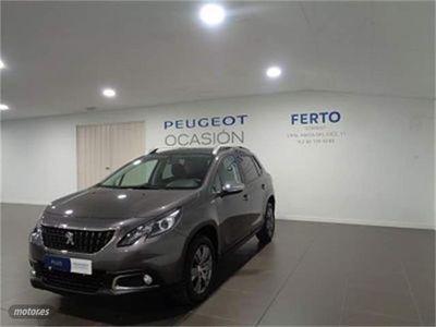 brugt Peugeot 2008 Style 1.2L PureTech 60KW 82CV SS