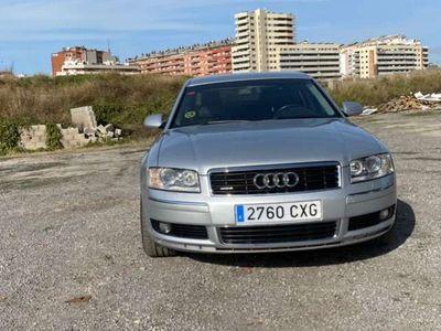 usado Audi A8 4.2 quattro Tiptronic