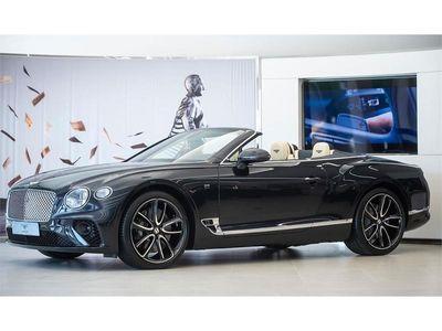 usado Bentley Continental GT GT W12 Convertible