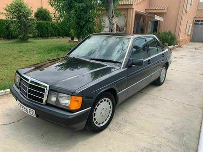 usado Mercedes 190 2.3 1992