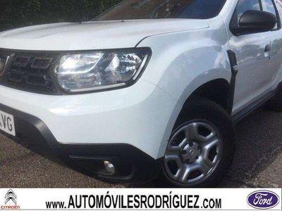 usado Dacia Duster TCE GPF Comfort 4x2 96kW