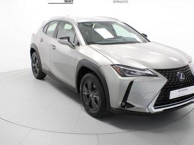 usado Lexus UX 2.0 250H BUSINESS + CAR PLAY