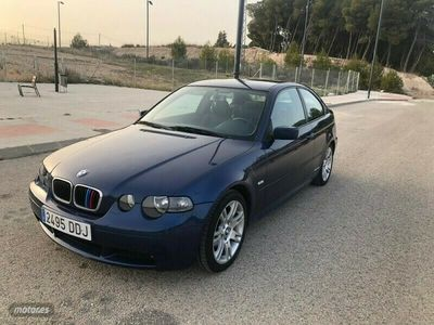 usado BMW 318 Compact Compact ti M Sport
