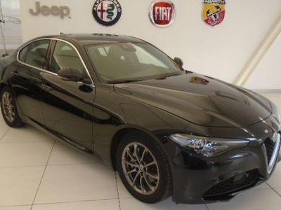 usado Alfa Romeo Giulia 2.2 Diesel 150cv Super