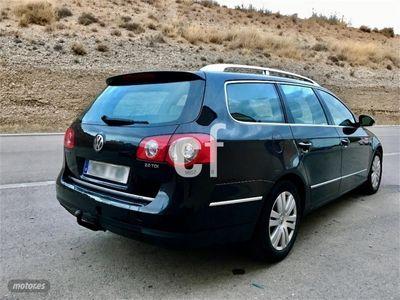 usado VW Passat Variant 2.0 TDI 140cv DPF DSG Highline