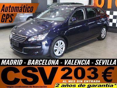 usado Peugeot 308 SW 2.0 BlueHDi Allure 150