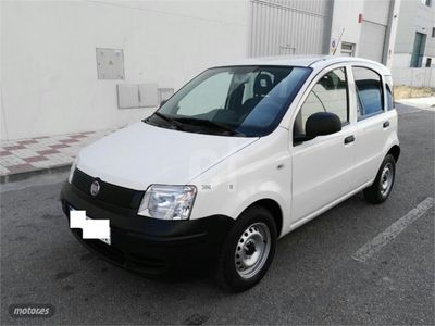 gebraucht Fiat Panda Van 1.2 Active E5