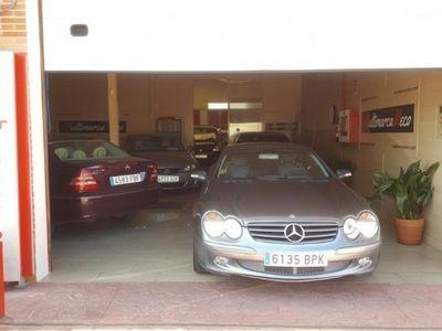 gebraucht Mercedes SL500 SLAUTO