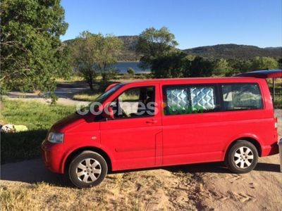 usado VW LT van 2.5tdi Comfortline