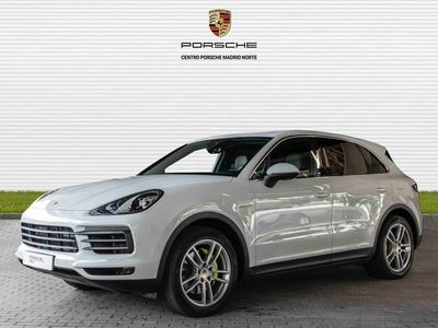 usado Porsche Cayenne E-Hybrid