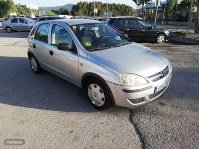 usado Opel Corsa First 1.2 16v