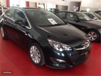 used Opel Astra 1.4 Turbo SS 110kW 150CV Dynamic