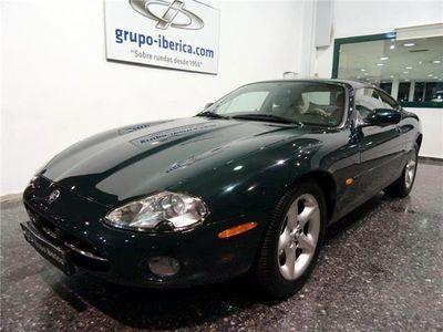 usado Jaguar XK 8 Coupé 4.0 Aut.