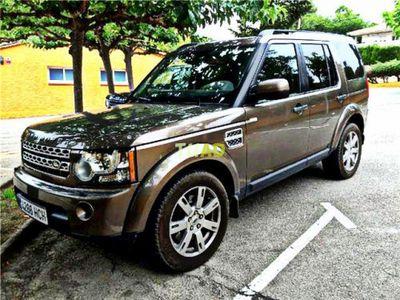 usado Land Rover Discovery 2011