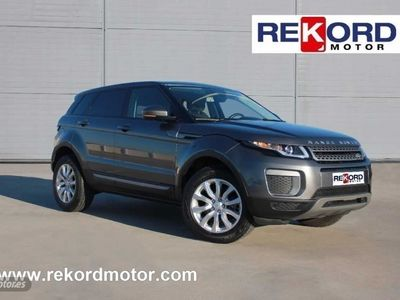 used Land Rover Range Rover evoque Evoque 2.0 ED4 150 Pure 4 - 4X2 PACK BUSINESS+LLAN