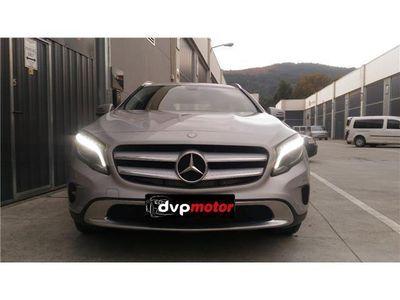 usado Mercedes GLA220 CDI Urban 7G-DCT 170cv
