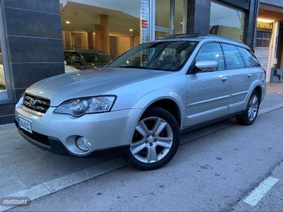 usado Subaru Legacy SW 3.0R