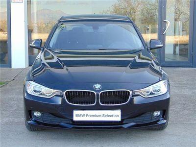 usado BMW 316 Serie 3 F30 Diesel