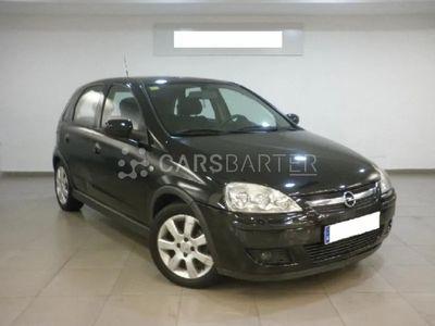 usado Opel Corsa 1.3 CDTI Enjoy 55 kW (75 CV) 5p