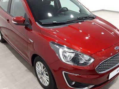 usado Ford Ka Plus Ka1.5TDCi Ultimate