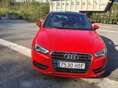 usado Audi A3 1.8 TFSI Ambition S-Tronic