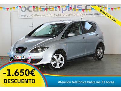 brugt Seat Altea 1.9 TDI Sport 77 kW (105 CV)