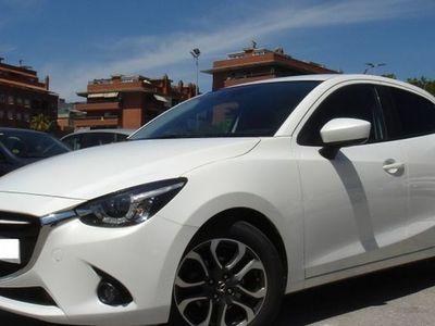 usado Mazda 2 1.5 Luxury + Safety (Navi) 66kW