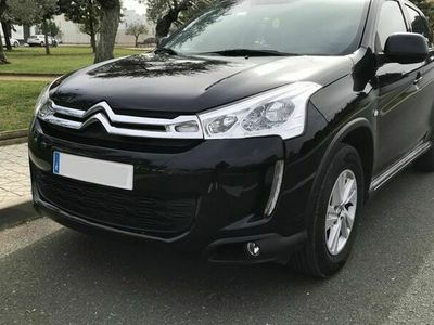 usado Citroën C4 Aircross 1.6HDI S&S Attraction 2WD 115