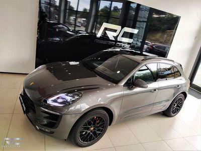 usado Porsche Macan GTS Aut.