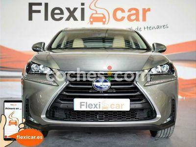 usado Lexus NX300h Executive 4WD