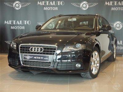 usado Audi A4 Avant 2.7TDI Multitronic DPF