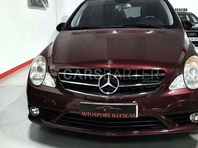 usado Mercedes R320 320CDI 4M Aut.