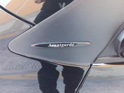 usado Mercedes A180 Clase ACDI AVANTGARDE -08