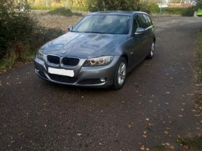 used BMW 320 Serie 3 E91 Touring Diesel Touring