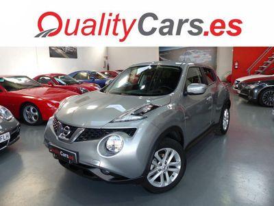 brugt Nissan Juke 1.2 DIG-T Acenta 4x2 115